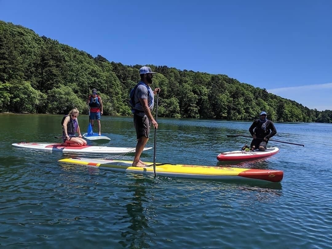 Paddling is BetterTogether
